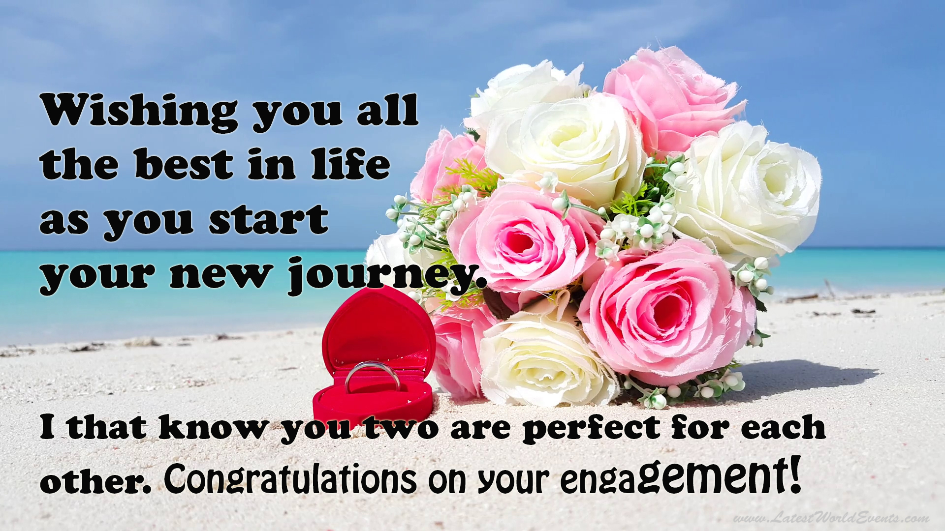 Congratulations Quotes   Engagement Quotes For Friend Latest World Events