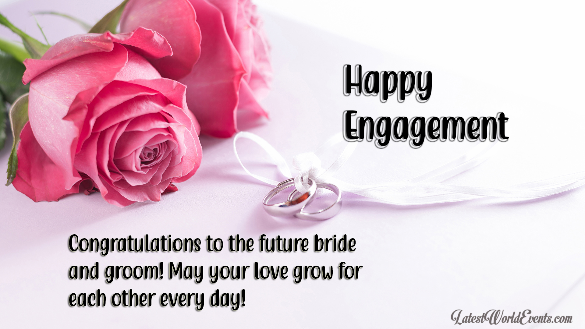 happy engagement wishes for friend engagement images quotes