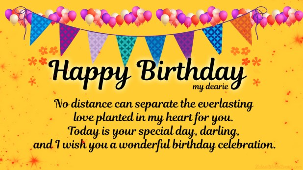 Birthday Quotes For Special Female Friend Free Download