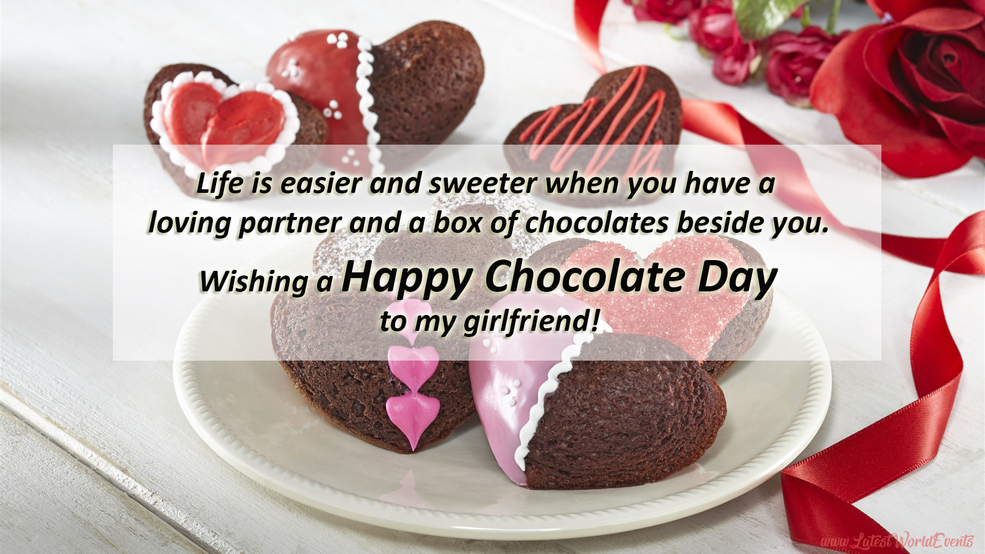 chocolate day quotes chocolate day images quotes