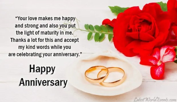 Happy Marriage Anniversary Wishes Brother Downloads