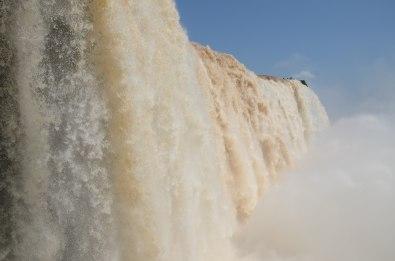 Iguazu, Brésil