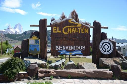 El Chaltén
