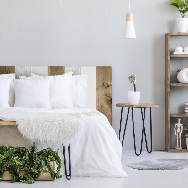 tete de lit bois vintage combine blanc et vieilli vente de tous les types de tetes de lit en ligne