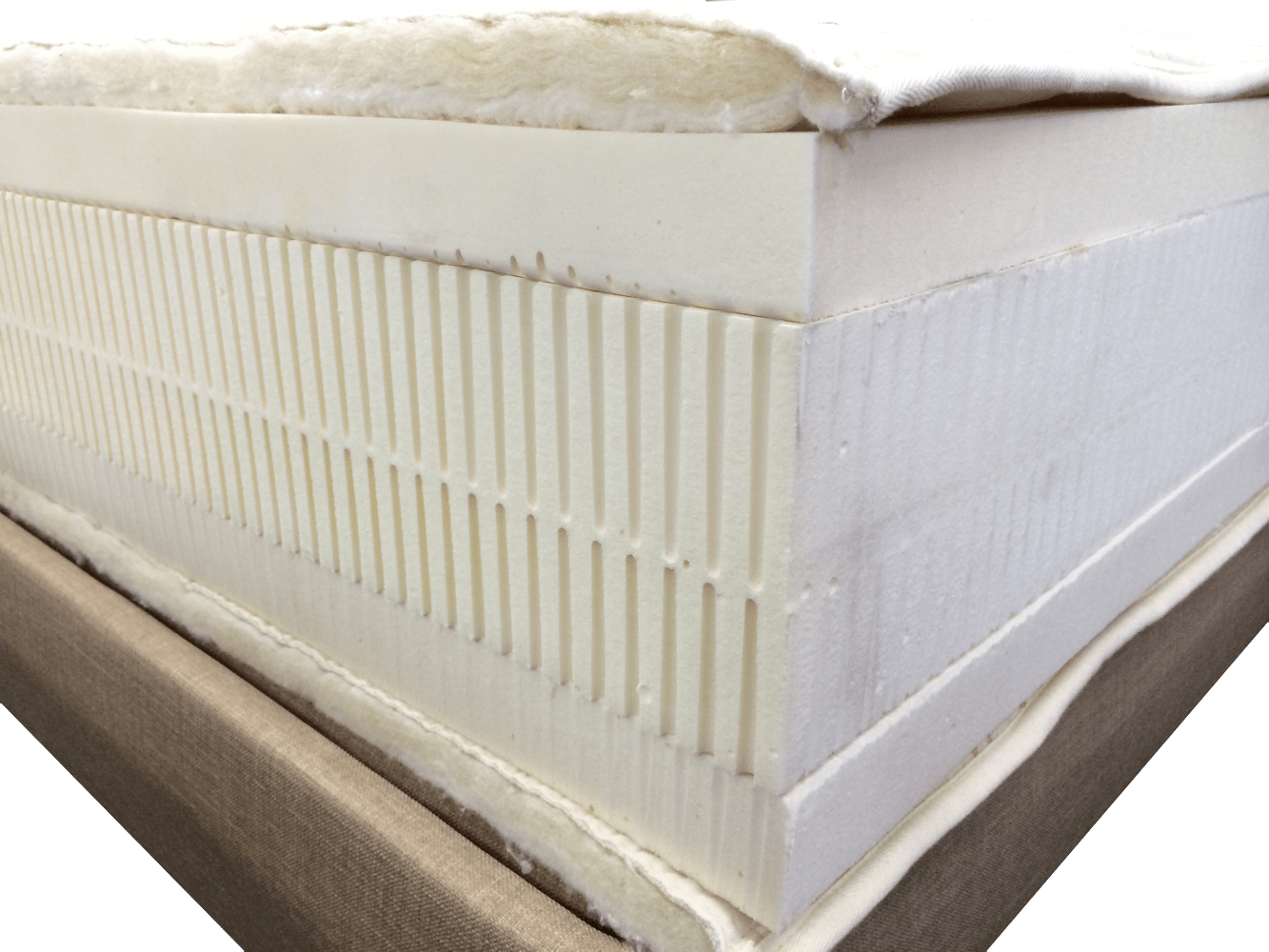 THE ULTIMATE LATEX MATTRESS BY LATEXPEDIC Los Angeles Latex Foam Mattress LA latexpedic beds