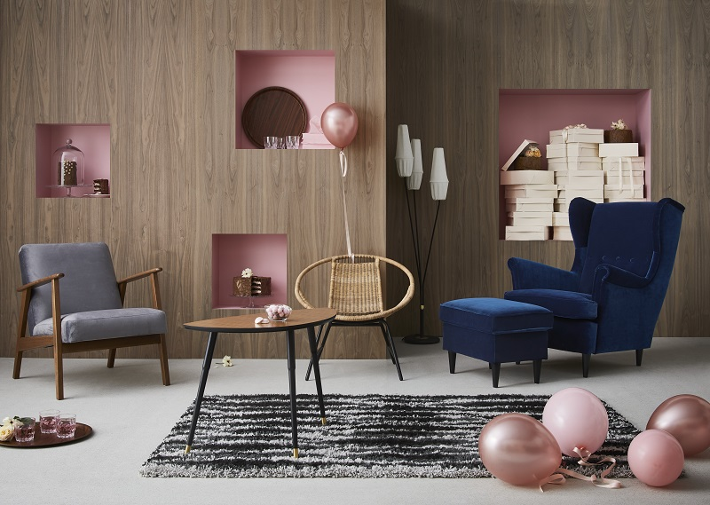 Ikeas 75th Anniversary Sneak Peek At Their 2019 Catalogue
