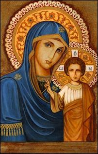 Risultato immagine per devozione a maria