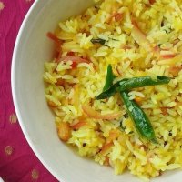 Raw Mango Rice - Lunch box  special