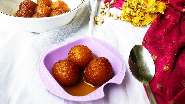 Gulab Jamun,Indian dessert,dessert,Festival food,Diwali sweets,Easy,