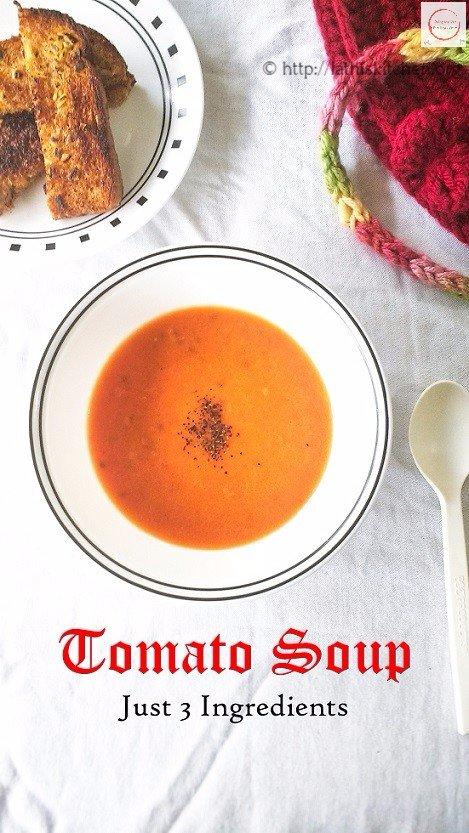 Tomato Soup,Easy Soup,Thanksgiving,Winter recipe,Easy,vegetarian,Glutenfree