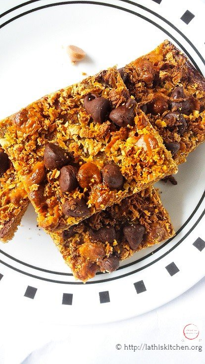 Magic Cookie Bars,Snack,Fruits,Vegan,Chocolates,Kids,Snack box