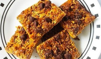 Vegan Magic cookie bars,Vegan,Kids,Baking,Layered cookies, Fruit,Chocolate