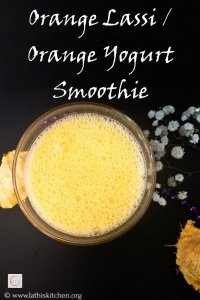 Orange lassi, Orange smoothie,smoothie,fruit,No Cook,Juice,Orange,Yogurt