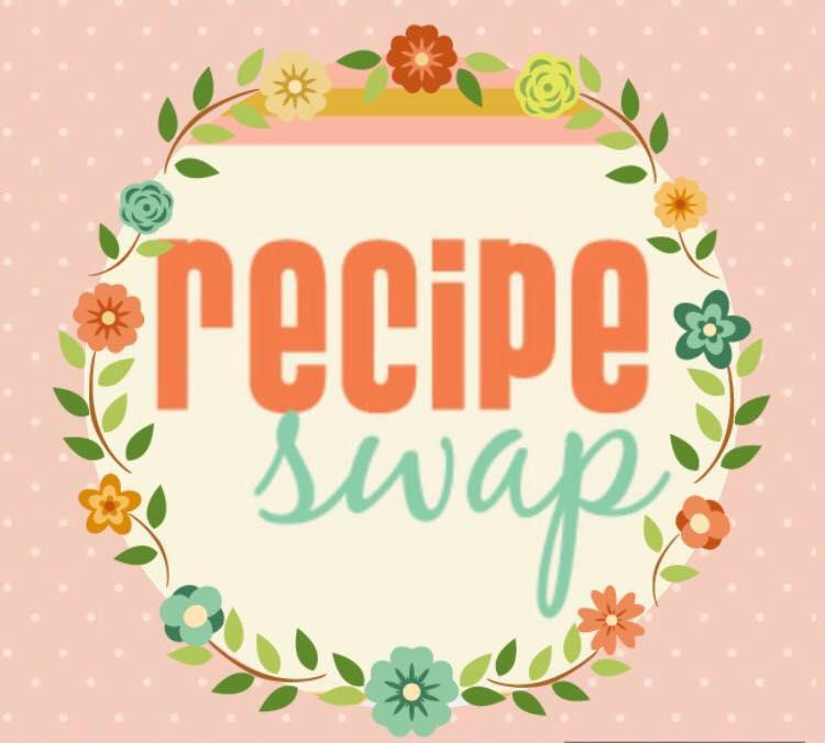Recipe swap Challenge