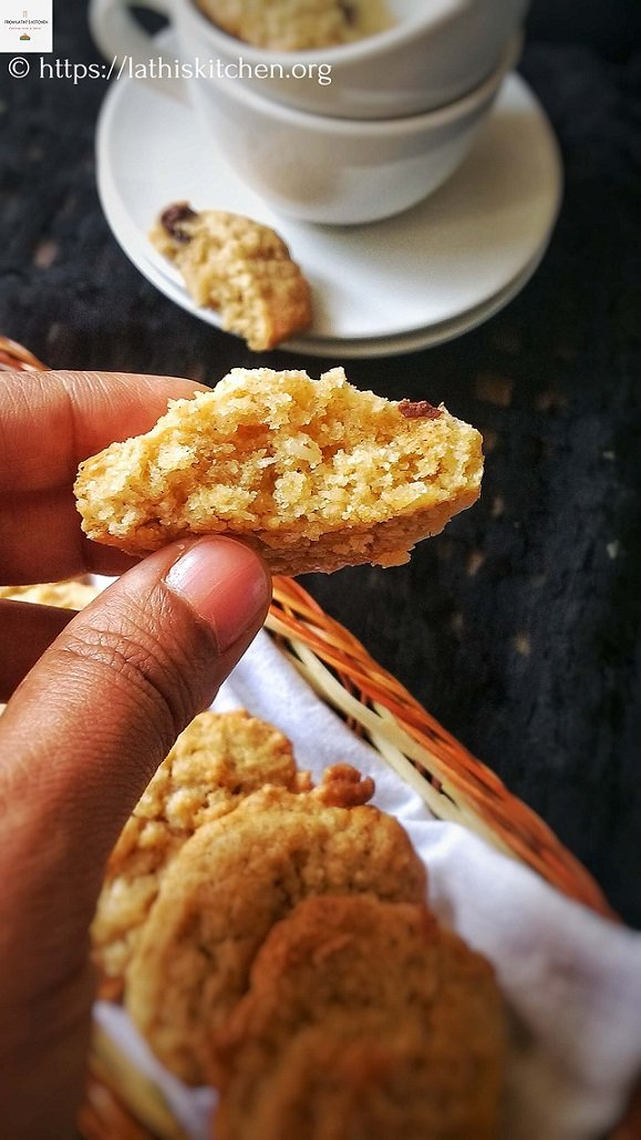 Whole Wheat Coconut Cookies,Coconut Cookies,Baking,Kids,Cookies,Snack