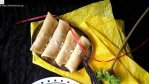Alle Belle,Goa,Pancake,Snack,Dessert,Tea time snack,Coconut,Sweet,