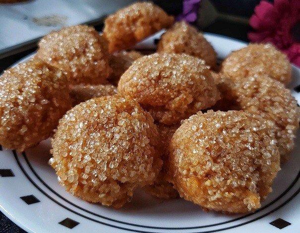 Panellet,Cookies,Sweet potato Coconut Cookies,Gluten free,Dessert,Kids,Easy,Christmas