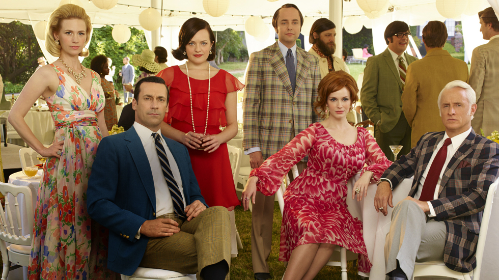 A Long Time Coming – The Mad Men Review