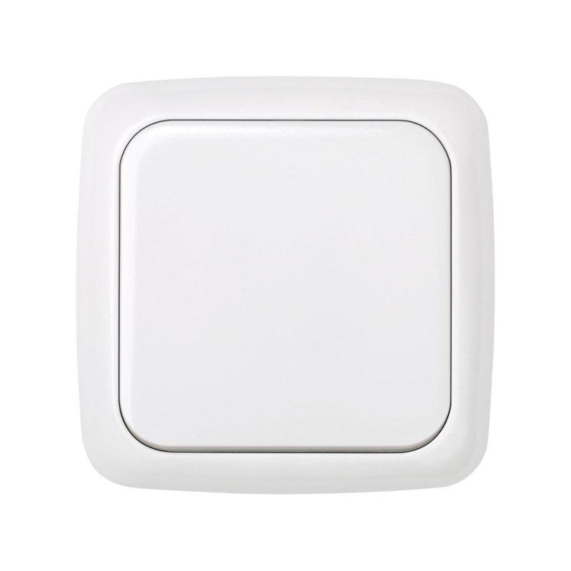 Interruptor simon 31 blanco