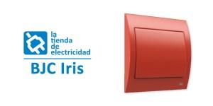 BJC Iris mecanismos eléctricos