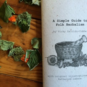 A Simple Guide to Folk Herbalism