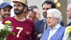 Mohammed bin Rashid Al Maktoum: Met urged to launch inquiry into Dubai's ruler