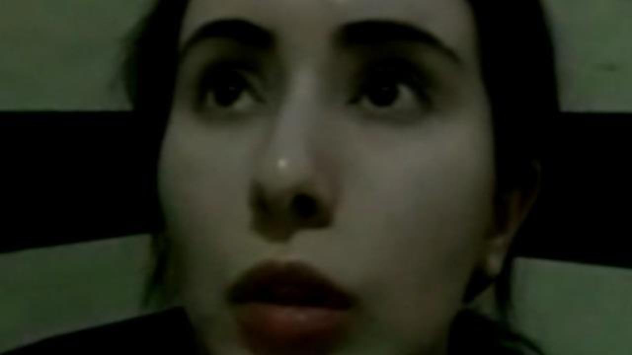 Dubai princess says she's held captive