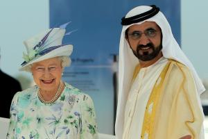 United Nations and the BHA would do well to take heed and learn lessons of former Newmarket school governor's stand against Sheikh Mohammed