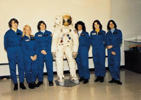 Women of the NASA Apollo Mission - Los Angeles Times