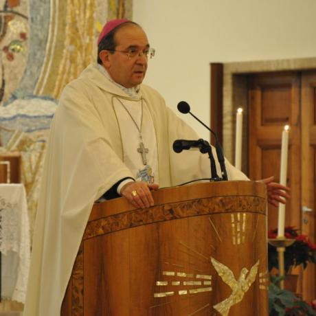 chiesa-san-marco-omelia-vescovo-petrocchi