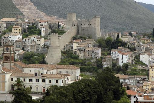 Itri-castello-paese-latina-487622