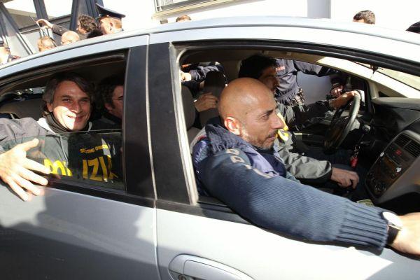 Arrestato Michele Zagaria, due omicidi anche a Latina ...
