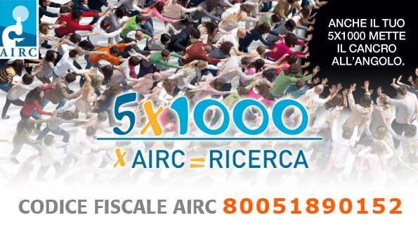 airc-5x1000-ricerca
