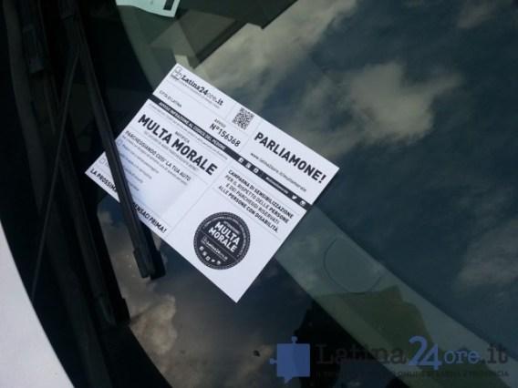 multa-morale-latina24ore-parcheggio-selvaggio-1