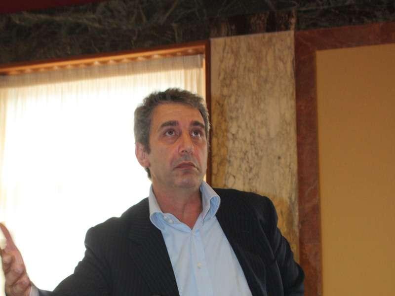 Giovanni Chiarato (Città nuove)
