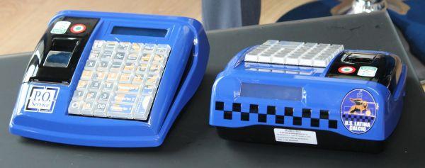 2 - I registratori di cassa nerazzurri
