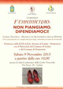 femminicidio-latina-convegno-curia