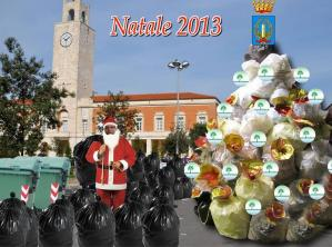 natale-immondizia-latina-24ore