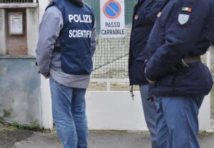 polizia-scientifica-latina-24ore