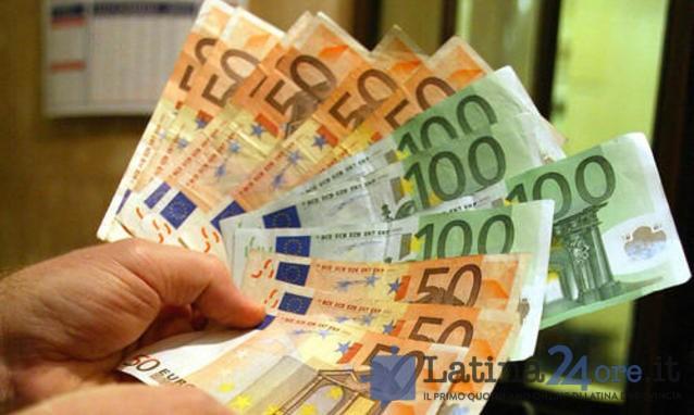 denaro-euro-soldi-latina-24ore