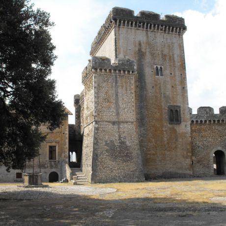 castello-caetani-sermoneta-latina24ore