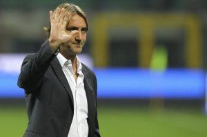 FC Internazionale Milano v AS Livorno Calcio - Serie A