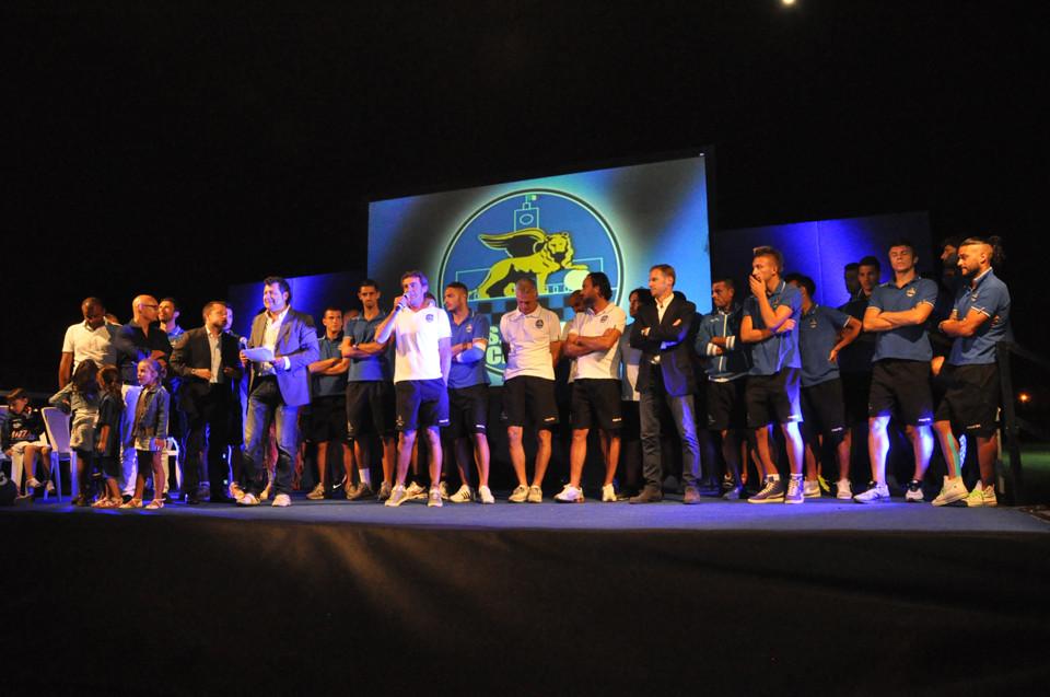 Presentazione-Latina-Calcio-Squadra-e-dirigenza