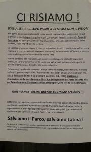 volantino-parco-santarita-latina