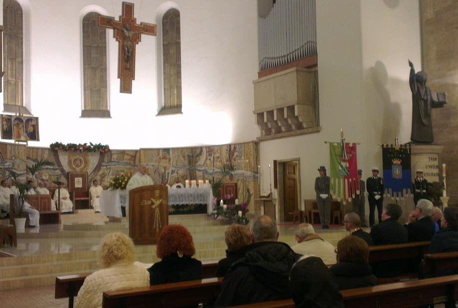 latina-mariano-crociata-san-marco-omelia