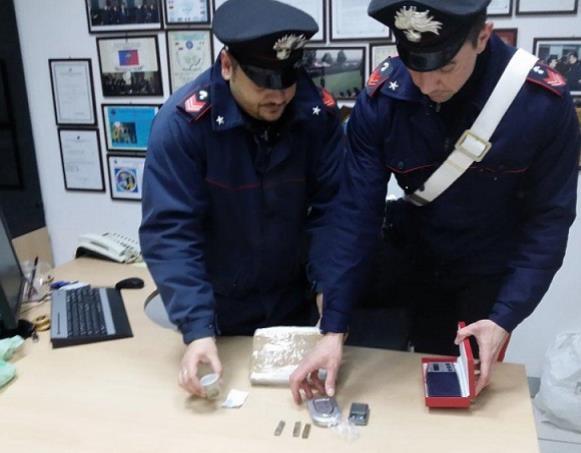 droga-carabinieri-sequestro-latina