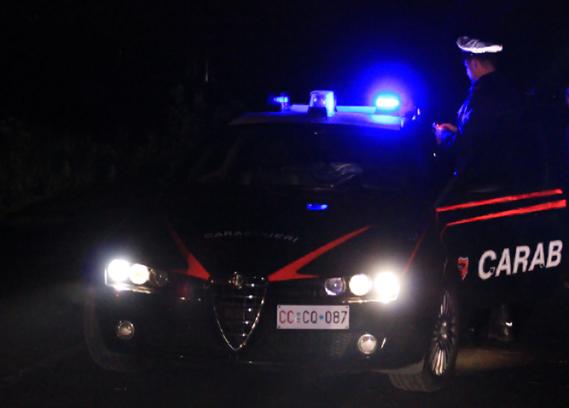 carabinieri-gazzella-auto-notte-latina24ore
