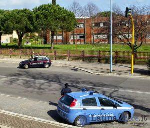 via-del-lido-polizia-carabinieri-latina-24ore