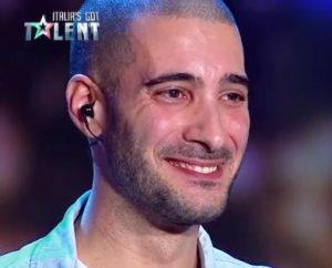 Skuba Libre_Italia's got talent