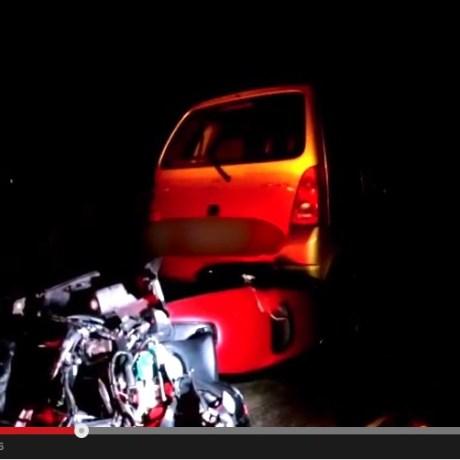incidente-aprilia-video